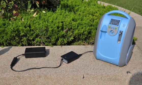 power it li ion battery generator manual